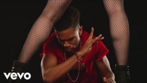 Video: B Smyth - Creep (feat. Young Thug)